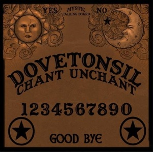 Dovetonsil album cover art