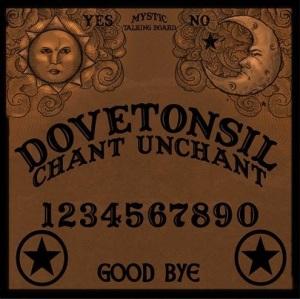 Dovetonsil album cover art